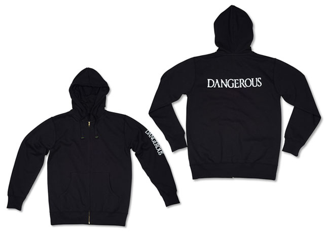 dangerous hoodies