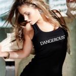 Dangerous clothing & women's skateboarding