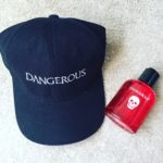dangerous red cologne