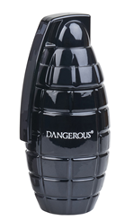 dangerous Black Greande Cologne