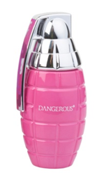 Dangerous Pink Greande perfume for women